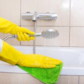 お風呂・ダイニングキッチン・トイレなどの水廻りのお掃除・除菌・ク...