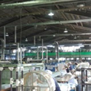 東海市 大型工場の清掃サポーター 日当11000円