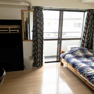 二子玉川 家具付きアパート1カ月から賃貸できます Monthly...