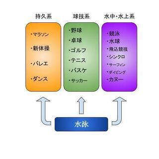 8/6 更新【岩槻区限定】水泳単発2時間プライベートレッスン