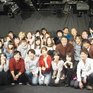 発表公演付き★演劇マスターコース【中野】【横浜】