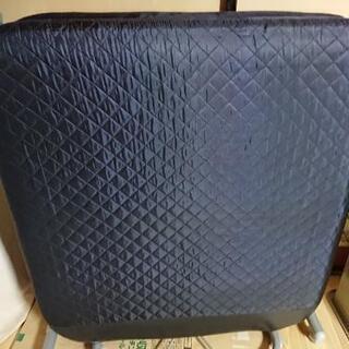 [美品]折り畳み式ベッド