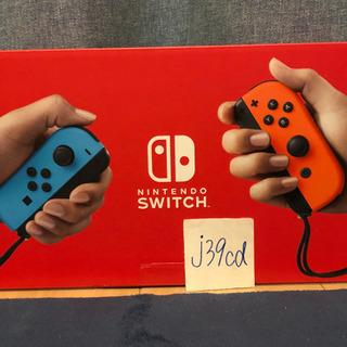 Switch バッテリー新モデル