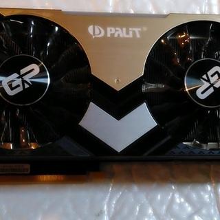 【未使用保管品】GeForce RTX2080Ti 11GB G...