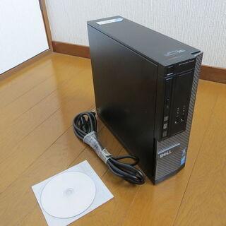 【お買い得 中古】DELL OPTIPLEX 3020 Core i3