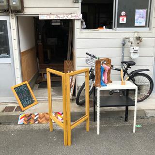DIYや、木製物作り隙間家具製作のお手伝い