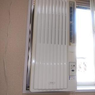 窓用エアコン コイズミ(只今交渉中)