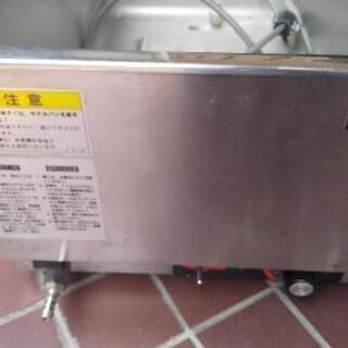 (決まりました)マルゼン 電気フードウォーマー 湯煎機 - 四日市市