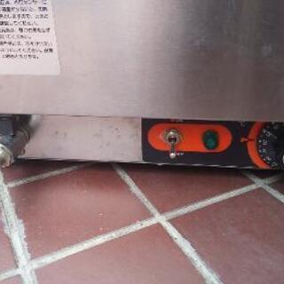 (決まりました)マルゼン 電気フードウォーマー 湯煎機の画像