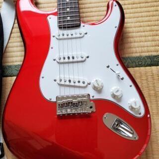 エレキギター FGN  J-Standard