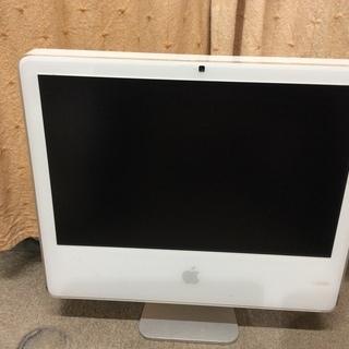 [部品取り用] iMac (Early 2006) 20inch...