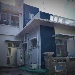 【外壁塗装】沖縄で一番格安かつ、キチンと仕事をしてくれる業…