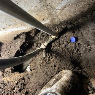 水漏れ(漏水)修理/調査・水詰り・凍結・トイレ交換・配管洗浄・配管工事 クレジット/PayPay可 - 生活トラブル