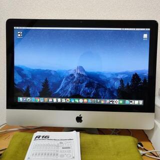 iMac 2011Mid 12GB/1TB 21.5inch