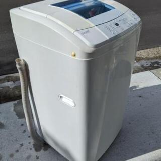 4.5洗濯機(名古屋市近郊配達設置無料)