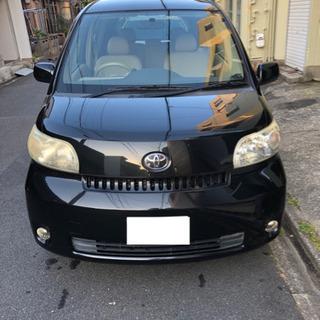 トヨタ ポルテ 車検有り ナビ、ETC 格安 全てコミコミ価格!!