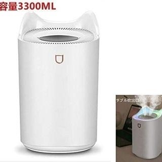 【送料無料】加湿器 空気浄化機