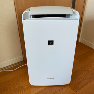 衣類乾燥除湿機 冷房機能付き