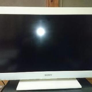ソニー BRAVIA KDL-32EX300 32型液晶テレビ