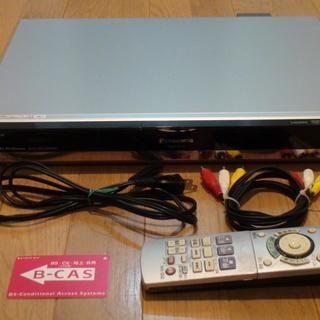 Panasonic Hi-Visionレコーダー★DMR-XW31