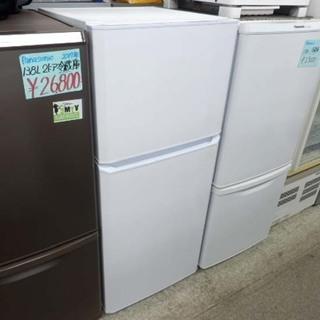 冷蔵庫 121L 2016年製 2ドア ハイアール 白 Haie...