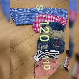 子供服 110~120 女児服