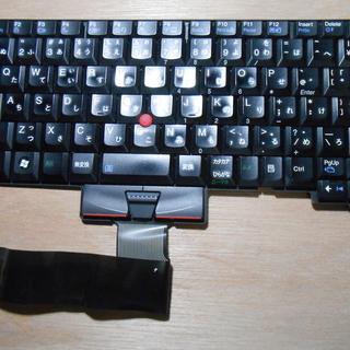 キーボードのみLenovo ThinkpadEdge  L512...