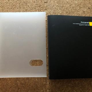 ポケットアルバム 2Lサイズ用 80ポケット ハクバ写真産業