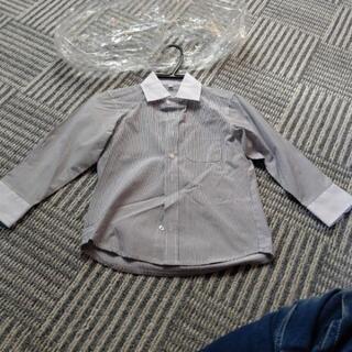 ★長袖 シャツ 120cm★