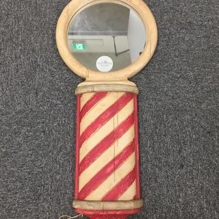 高級家具 ボブ・ティンバーレイクの壁掛け鏡②