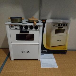 【期間限定値下げ】Brio キッチン おまけ付き