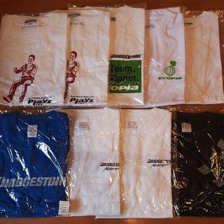 ブリヂストン Tシャツ 9枚 BRIDGESTONE