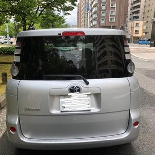 トヨタ シエンタ 中古 故障事故無し 車検令和3年12月