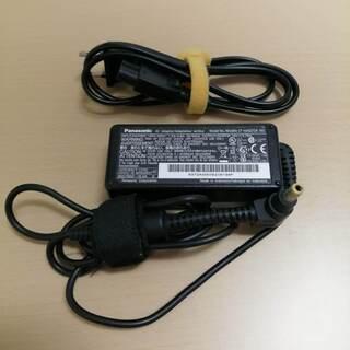 PC充電アダプター
