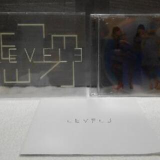 Perfume LEVEL3(初回限定盤)(DVD付) CD+D...