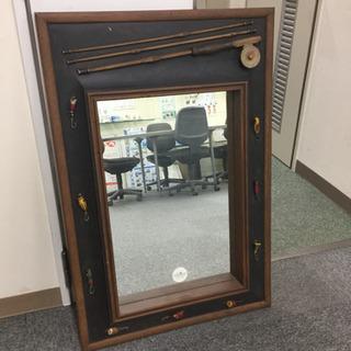 高級家具 ボブ・ティンバーレイクの壁掛け鏡
