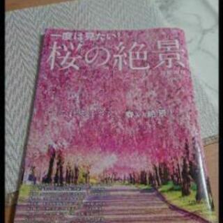 【8/4】30%OFF 一度は見たい!桜の絶景 首都圏版