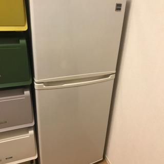 【6/25まで】日立製 2ドア冷蔵庫 一人暮らし