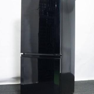 冷蔵庫 三菱MR-P15A