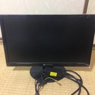 Gateway 19.5型液晶モニター