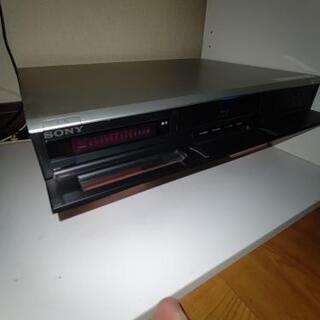 Blu-ray レコーダー ソニー BDZ-T70