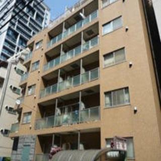 シンシア麻布十番 206号室、東京メトロ南北線「麻布十番」徒歩...