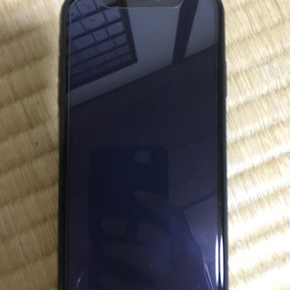 【SIMフリー】iPhoneXR 64G