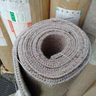 【未使用】ウール100% サンゲツカーペット サンマーチ
