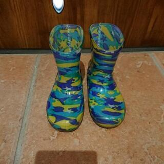 14㎝EE子供用長靴