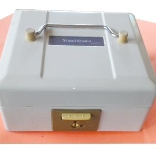 スチール印箱(小型)