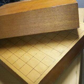 囲碁将棋板!