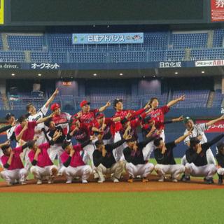 TEAM  HIGHTENSION⬆︎⬆︎ 軟式野球project‼️新規メンバー募集‼️ - 奈良市