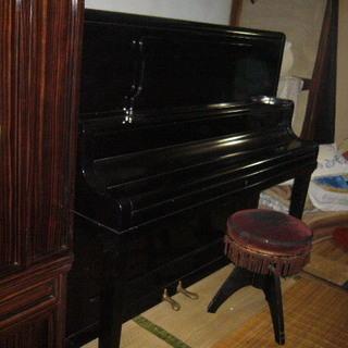 カワイピアノ最高峰k48いい音でます