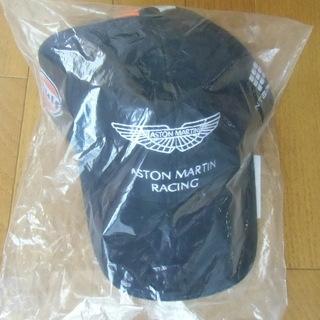 ASTON MARTIN キャップ 帽子*未開封品